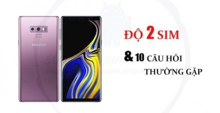 ENG EFS Note 8 N950N U4 Fix Please Call Me - Unlock mobile